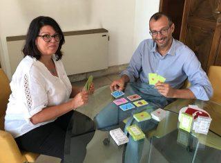 ricci-matteo-il-sindaco-di-pesaro-e-francesca-matacena-direttore-artistico-di-rossinimania
